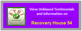 Read Reviews and Testimonials on Recovery House 54 Sober Living in Broward County, Florida